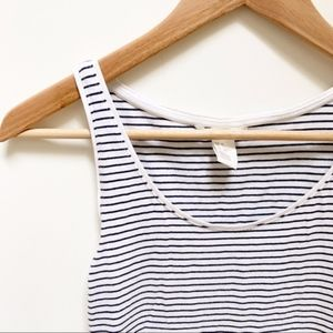 H&M super cute and stretchy tank top XS